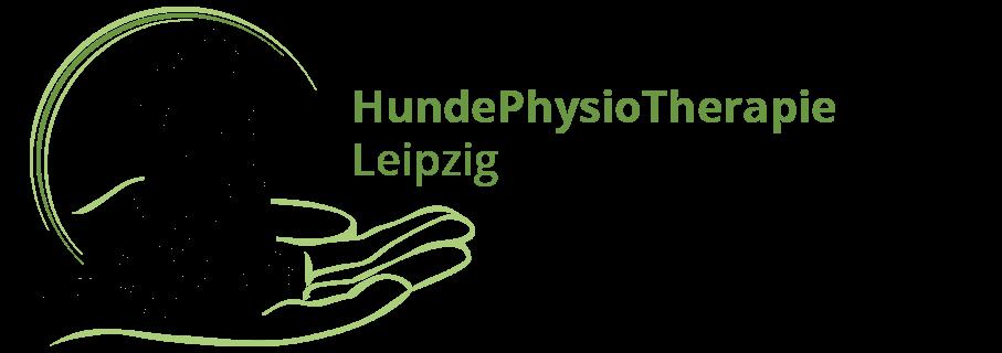 Logo Hunde Physiotherapie Leipzig